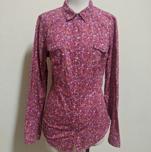 3for$20 floral button down large